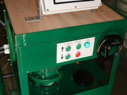 Пресс лабораторный испытательный П 125 , П 50 . - фото 3