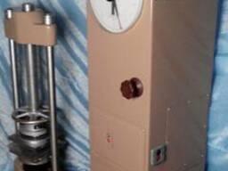 Пресс лабораторный П-10 гидравлический