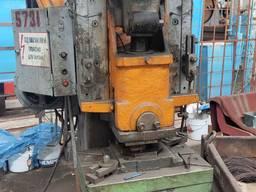 Пресс механический К-116, усилие 70 тс