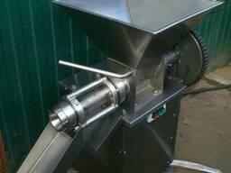 Пресс механической обвалки ПМО-400