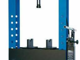 Пресс напольный гидравлический OMA 653