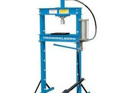 Пресс напольный гидравлический Trommelberg SD100803B