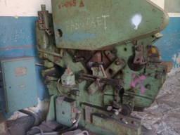 Пресс ножницы НВ5222Б