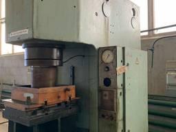Пресс П3232в усилие 160 тонн