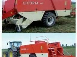 Пресс-подборщик Cicoria D 870 крупно-пакующий