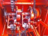 Пресс-подборщик Sipma Z 224/1 Сипма, тюкопрес Сімпа, Сіпма - фото 4