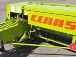 Пресс-подборщик тюковый Claas Markant 40 (с рампой) - фото 2