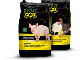 БВМД та премікс для поросних свиноматок