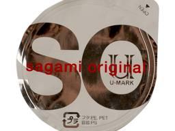 Презервативы Сагами полиуритановые