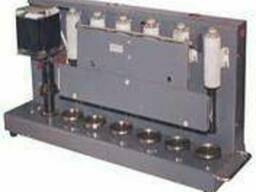 Прибор АПСС-6 для определения сроков схватывания цемента