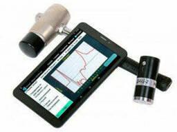 Прибор диагностики свай Спектр-4