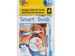 Прибор для чистки ушей Smart Swab