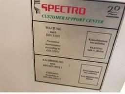 Прибор для спектрального анализа металлов