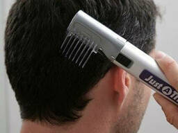 Прибор для стрижки волос на шее и лице. Just A Trim (Джаст Э