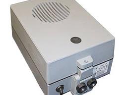 Прибор громкоговорящей связи ПГС-10 с рупором ГР-001