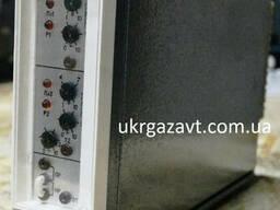 Прибор контроля пламени Ф34. 2 и Ф34. 3