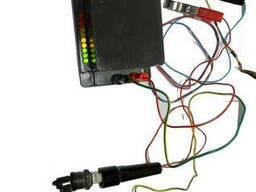 Прибор проверки свечей зажигания автомобиля (УПСЗ)