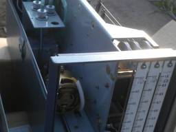 Прибор ПВ10.1Э. Прибор контроля пневматический ПВ10.2Э