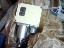 Приборы давления Д250, ДЕМ102, ИД1-0,6, ЭДМУ-15, ПД1-15-27