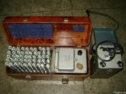 Приборы для измерения радиации
