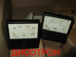 Приборы М42 М42100 М42300