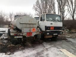 Прицеп-цистерна МАЗ 8925