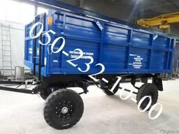 Причіп тракторний 2ПТС-4