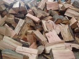 Придбайте дрова Ківерці | паливні брикети недорого!