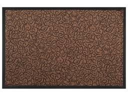 Придверный коврик Узор, 60х90см