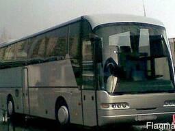 Прием заказов на автобусы, микроавтобусы!