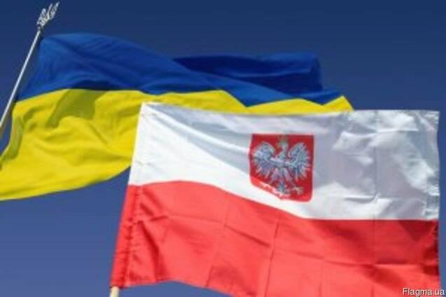 Приглашение на шенген визы Польша . бизнес. робочая!