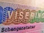 Приглашение на шенген визы Польша . бизнес. робочая! - фото 2
