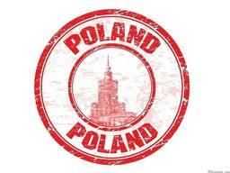 Приглашения на работу в Польшу