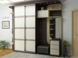 Мебель под заказ в Киеве и Сумах.