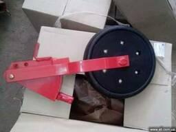 Прикатка СЗ-5,4 колесо прикатывающее под новый сошник