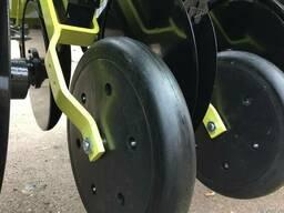 Прикатывающее колесо СЗ-5, 4 СЗ-3, 6
