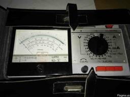 Прилад ел. Вимірювальний Ц-4352