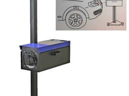 Прилад регулювання світла фар PH 32066/D/L2