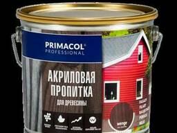 Primacol Classic Пропитка, краска, лак