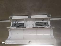 Приманочная станция дератизационный контейнер