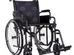 Примем в дар инвалидную коляску (у нас украли)