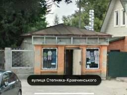Приміщення в оренду 43,1 кв м. Кропивницький вулиця Степняка-Кравчинського. Нова Балашiвка