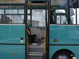 Приміський автобус ZAZ А07