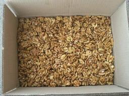 Принимаем заказы на оптовые поставки ядра ореха грецкого