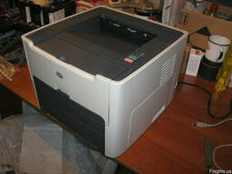 Printer: hp laserjet 1320
