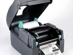 Принтер наклеек-этикеток godex g500