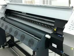 Принтер, плотер Mimaki JV-33