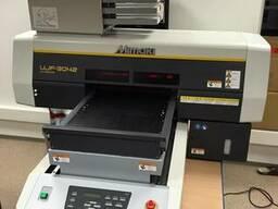 Принтер , плотер Mimaki UJV-3042
