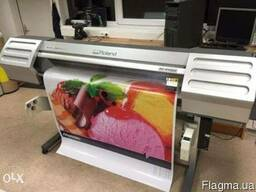 Принтер , плотер Roland SC545EX