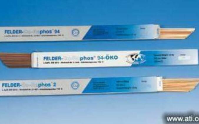 Припой медно-фосфорный Felder-S94 (Германия)